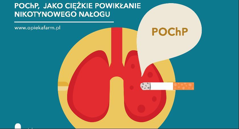 Porady zdrowotne, POChP należy wiedzieć - zdjęcie, fotografia