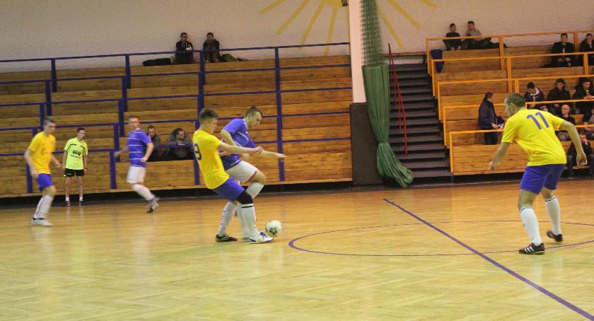 Piłka nożna, ŁoLiF wyniki - zdjęcie, fotografia